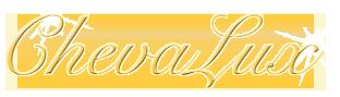 ChevaLux Logo
